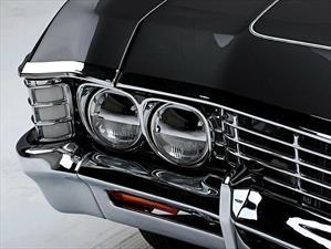 Los 5 autos clásicos más buscados por las mujeres