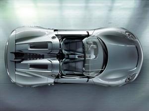 Top 10: Los autos alemanes más poderosos