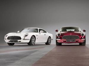 David Brown Speedback GT se actualiza en Ginebra