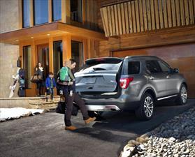 Los Millennials están comprando SUVs más grandes