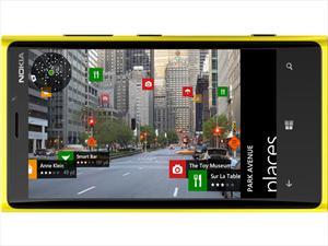 HERE by Nokia, una nueva marca de sistemas GPS en México