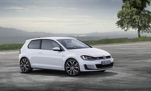 Volkswagen presenta el nuevo Golf GTI con 220 caballos