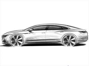 Volkswagen Arteon, el CC viaja a la alta gama