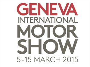 Auto Show de Ginebra 2015: Los 130 autos que estarán presentes