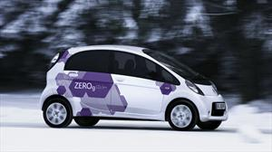 Darán la vuelta al mundo en un auto 100% eléctrico