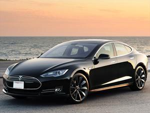 Video: Tesla Model S, conoce su proceso de fabricación