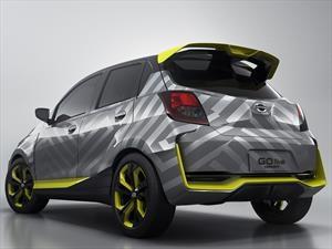 Datsun Go Live Concept, listo para el Auto Show de Indonesia