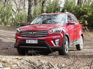 Hyundai Creta se lanza en Argentina y ya la manejamos