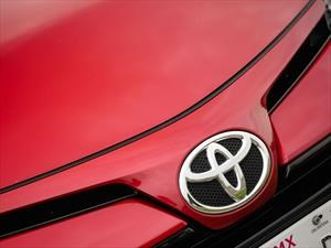 Toyota crece 11.7% en el primer semestre