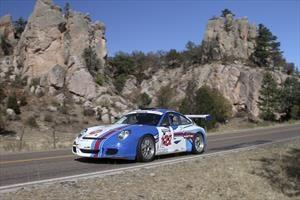 Se llevó a cabo la décimo segunda edición del Rally Chihuahua Express