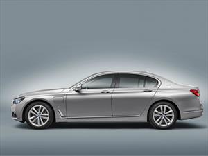 BMW iPerformance es el nombre de la división de vehículos plug-in hybrid