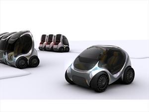 Retro Concepts: MIT CityCar