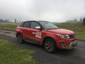 Suzuki Vitara Turbo 2017 llega a México desde $339,900 pesos
