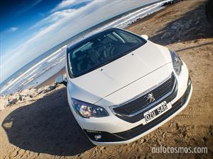 Nuevo Peugeot 308 THP a prueba