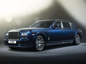 Rolls-Royce Phantom Limelight, opulencia total