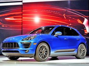 Porsche Macan: Estreno mundial