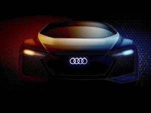 Audi presenta dos conceptos autónomos en Frankfurt