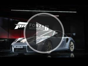 Video: Porsche 911 GT2 RS, pura potencia y estilo