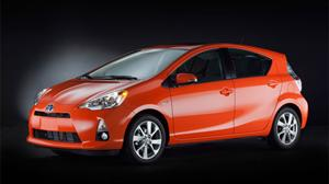Toyota Prius C debuta en el Sal&#243;n de Tokio 2011