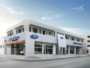 Barú Motors cambió de look