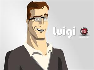 Luigi, el asistente virtual de FIAT desarrollado por Aivo