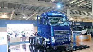 Feria Internacional del Transporte ANAC 2012