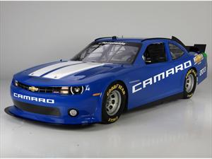 Chevrolet Camaro Race Car NASCAR 2013 se presenta