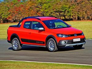 Volkswagen Saveiro 2015: Icono ochentero que se niega a morir