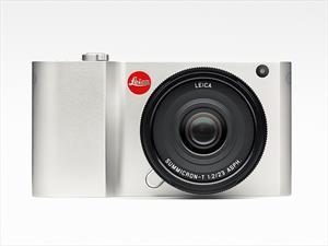 Cámara Leica T System by Audi se presenta