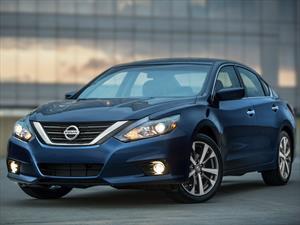 Nissan Altima 2016: Prueba de manejo