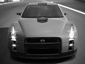 Retro Concepts: Nissan GT-R Concept
