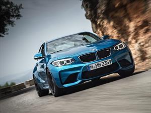 BMW M2 Coupé, en Colombia desde $299'900.000