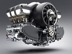 Singer y Williams se unen para modificar motores