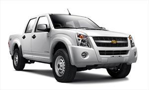 Chevrolet estrena la nueva D-Max E4