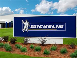 Michelin tendrá nueva planta en México