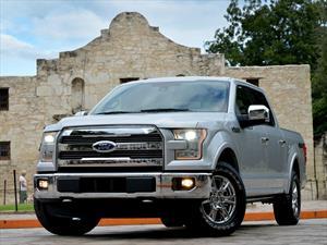 5 cosas que debes saber sobre la Ford Lobo 2015