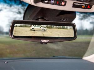 Mirá al espejo retrovisor del futuro