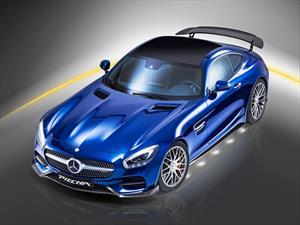 Mercedes-AMG GT-RSR por Piecha Design debuta