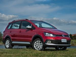 Volkswagen anuncia modificaciones en el Fox y la Suran