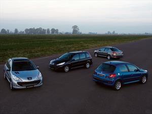 Adiós al Peugeot 207 Compact producido en Argentina