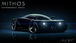 Mithos Electro Magnetic Concept : Fantasía pura