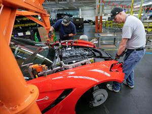 Volkswagen supera a Toyota en el ranking mundial de ventas