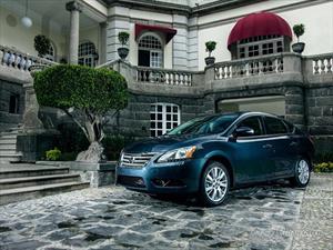 Los 10 autos más vendidos en México durante mayo 2014