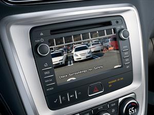 Las 5 tecnologías preferidas por los automovilistas según JD Power