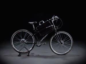Conoce la BikeOne, la bicicleta para Obama