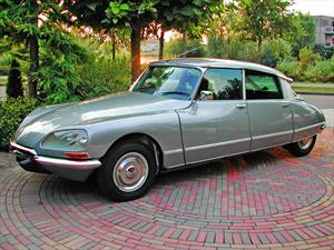 Citroën DS: Celebra su 60ª aniversario