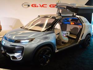 GAC WitStar, porque China también hace concepts