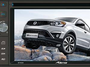 Ssangyong y Honda utilizarán toda la tecnología de BETTER