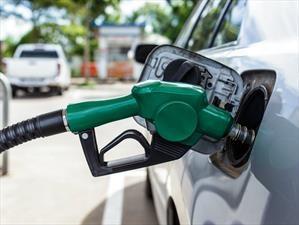 Los carros que más consumen gasolina de 2017