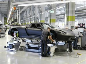 Estos son los bonos que darán 5 empresas de autos alemanas a sus empleados
